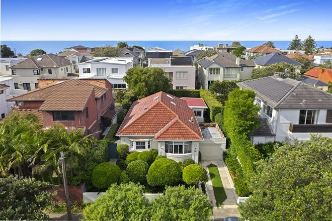 Picture of 7 Arthur Street, DOVER HEIGHTS NSW 2030