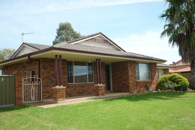 Picture of 7A Rosella Street, DUBBO NSW 2830