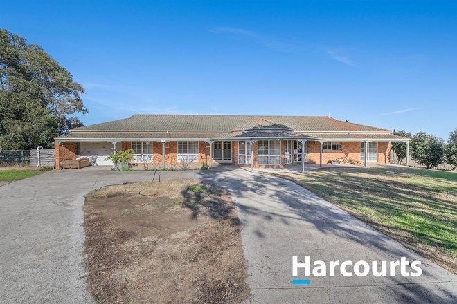 Picture of 190 Hardys Road, TOORADIN VIC 3980