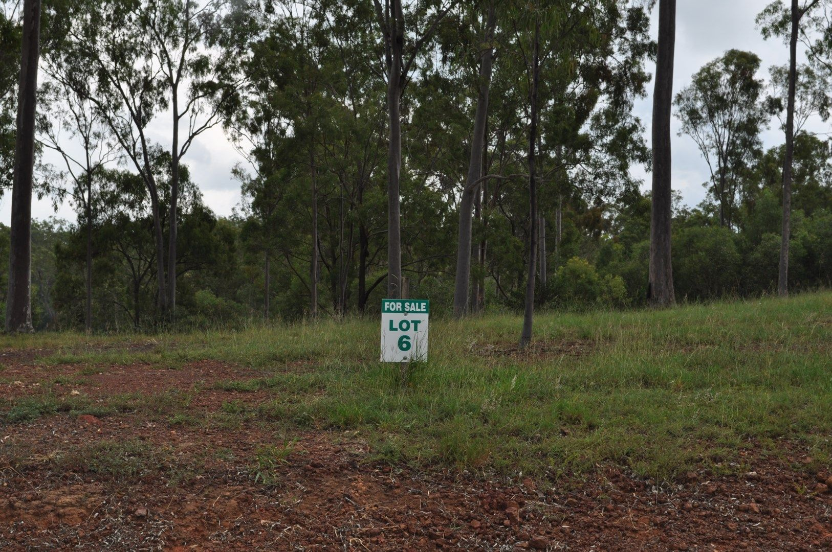 32 Breen Court, McIlwraith QLD 4671, Image 0