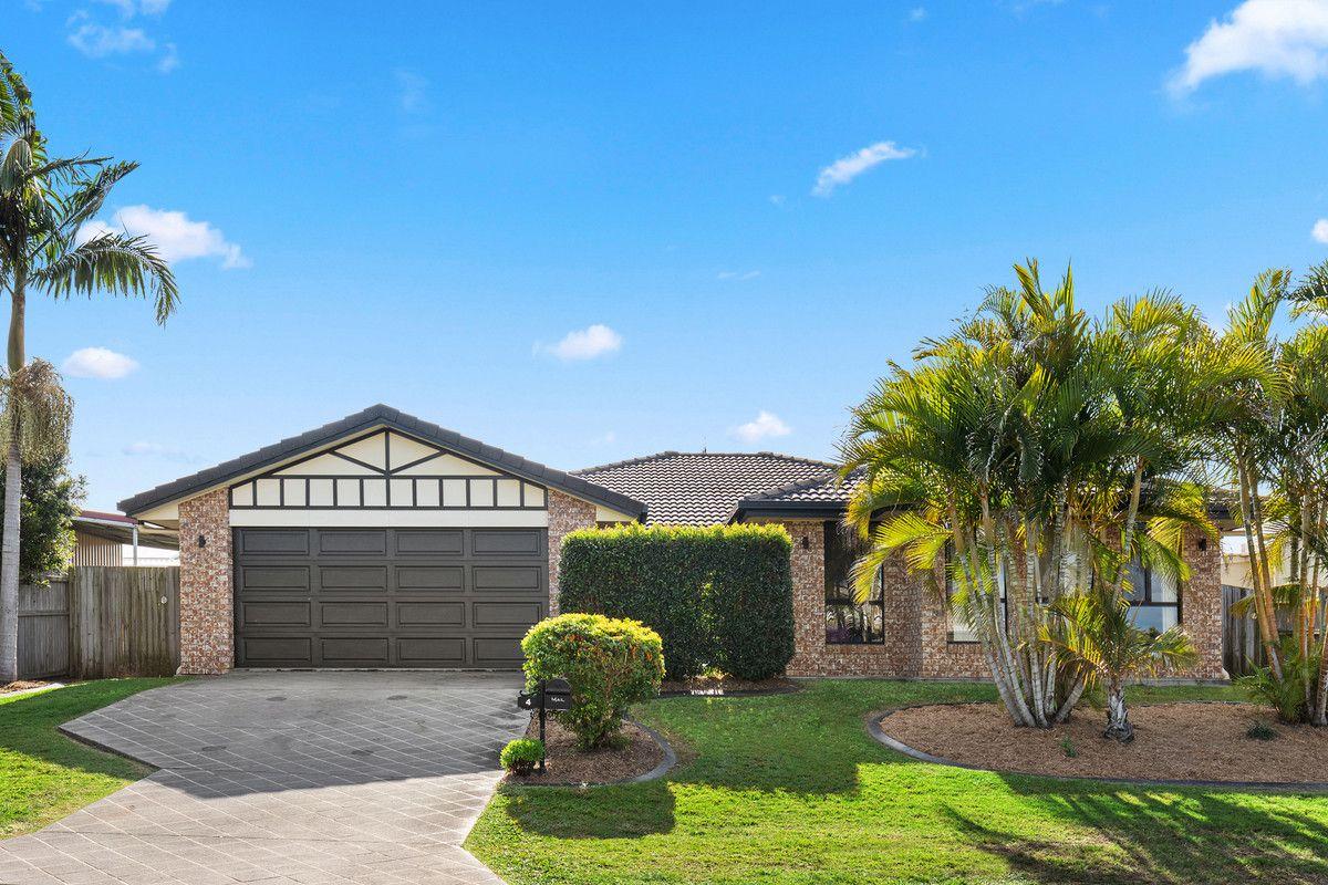 4 Kauri Place, Tinana QLD 4650, Image 0