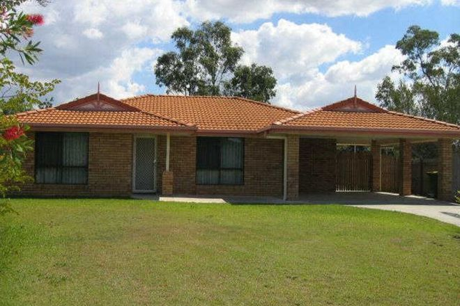 Picture of 32 Gielgud Crescent, MCDOWALL QLD 4053