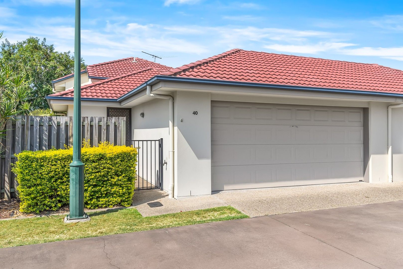 40/300 Cliveden Avenue, Corinda QLD 4075, Image 0