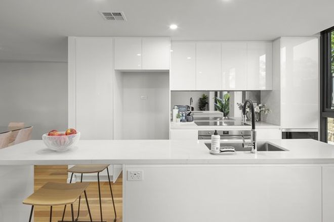 Picture of 59 CURRONG, BRADDON, ACT 2612