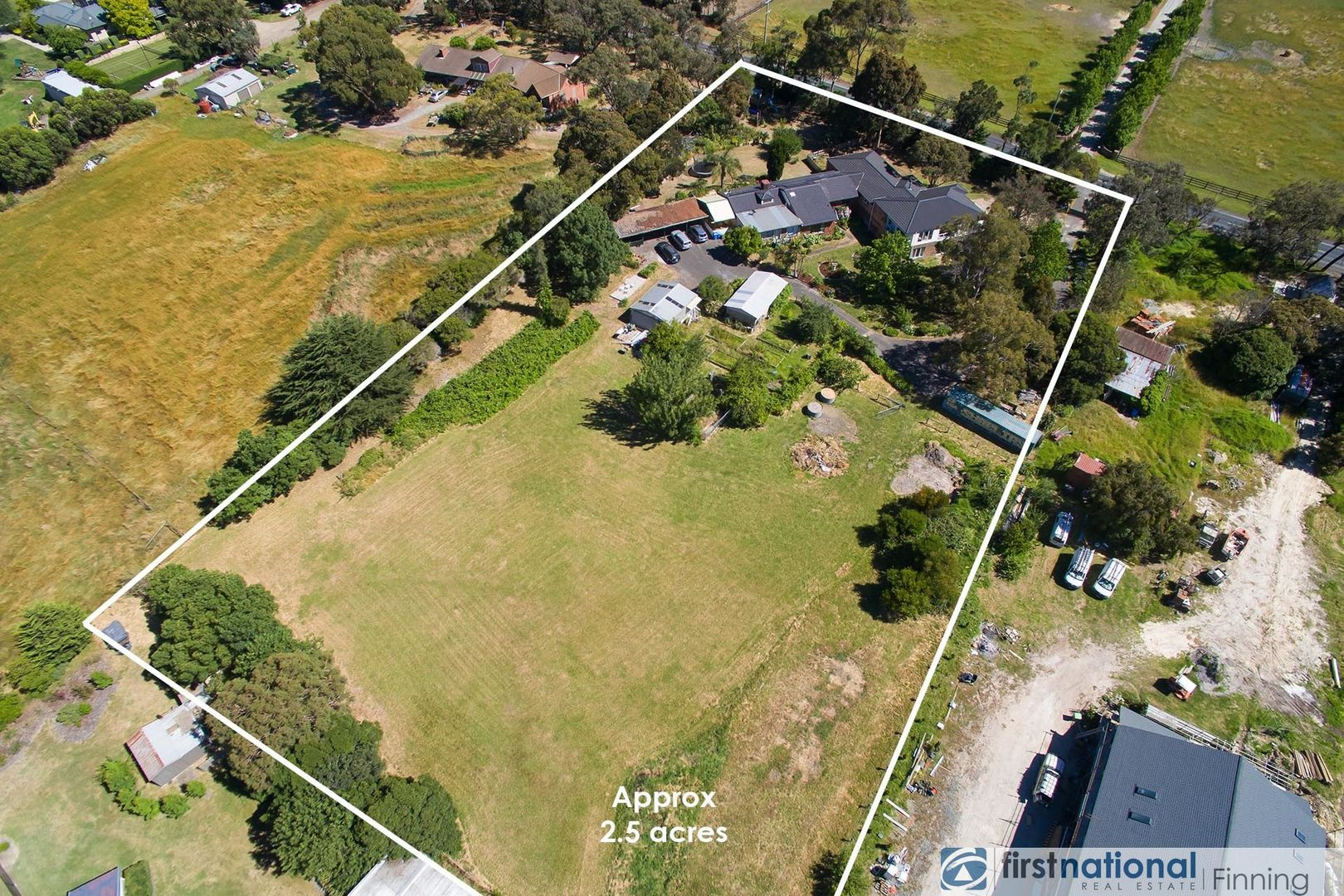 550 North  Road, Pearcedale VIC 3912, Image 0