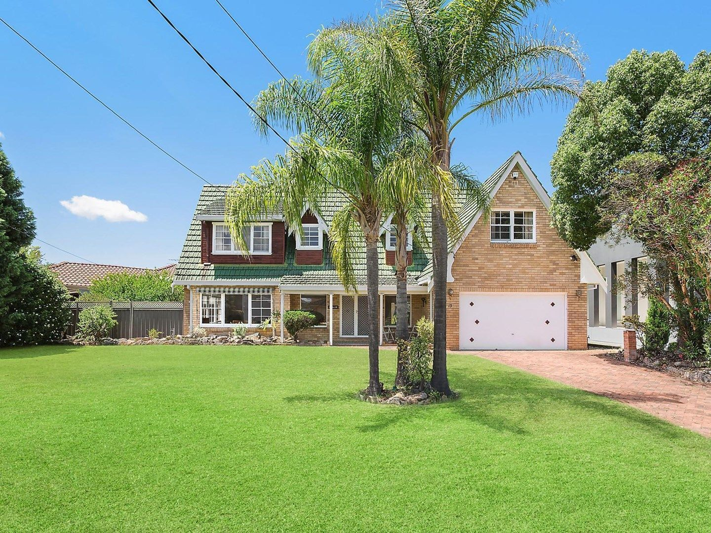 15 Roper Crescent, Sylvania Waters NSW 2224, Image 0