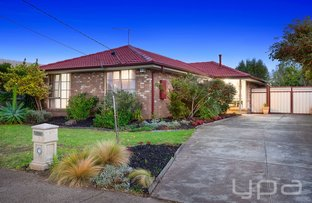 Picture of 101 Mossfiel Drive, Hoppers Crossing VIC 3029