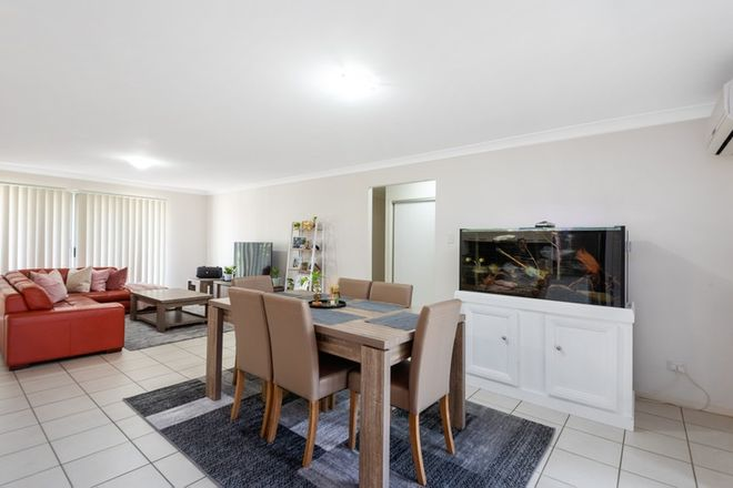 Picture of 55/4 Myola  Street, BROWNS PLAINS QLD 4118