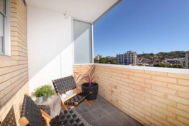 Picture of 708/212 Bondi Road, BONDI NSW 2026