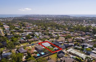 Picture of 18 Belford Avenue, Bateau Bay NSW 2261