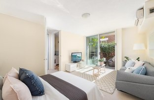 Picture of 3/36 Perry Street, Marrickville NSW 2204