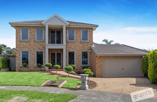 Picture of 22 Benmara Crescent, Narre Warren South VIC 3805