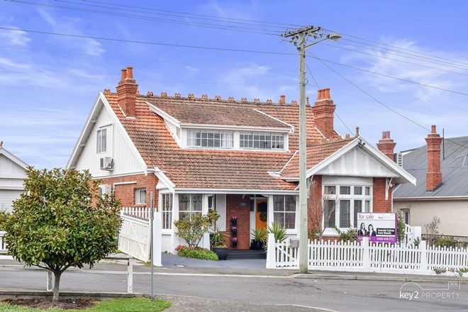 Picture of 153 High Street, NEWSTEAD TAS 7250