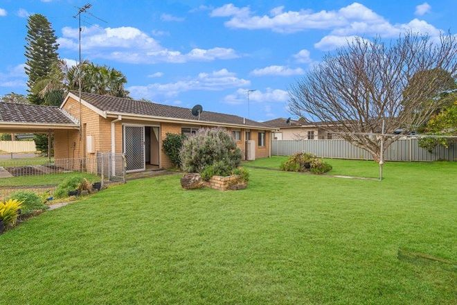 Picture of 21 Cambridge Circle, OURIMBAH NSW 2258