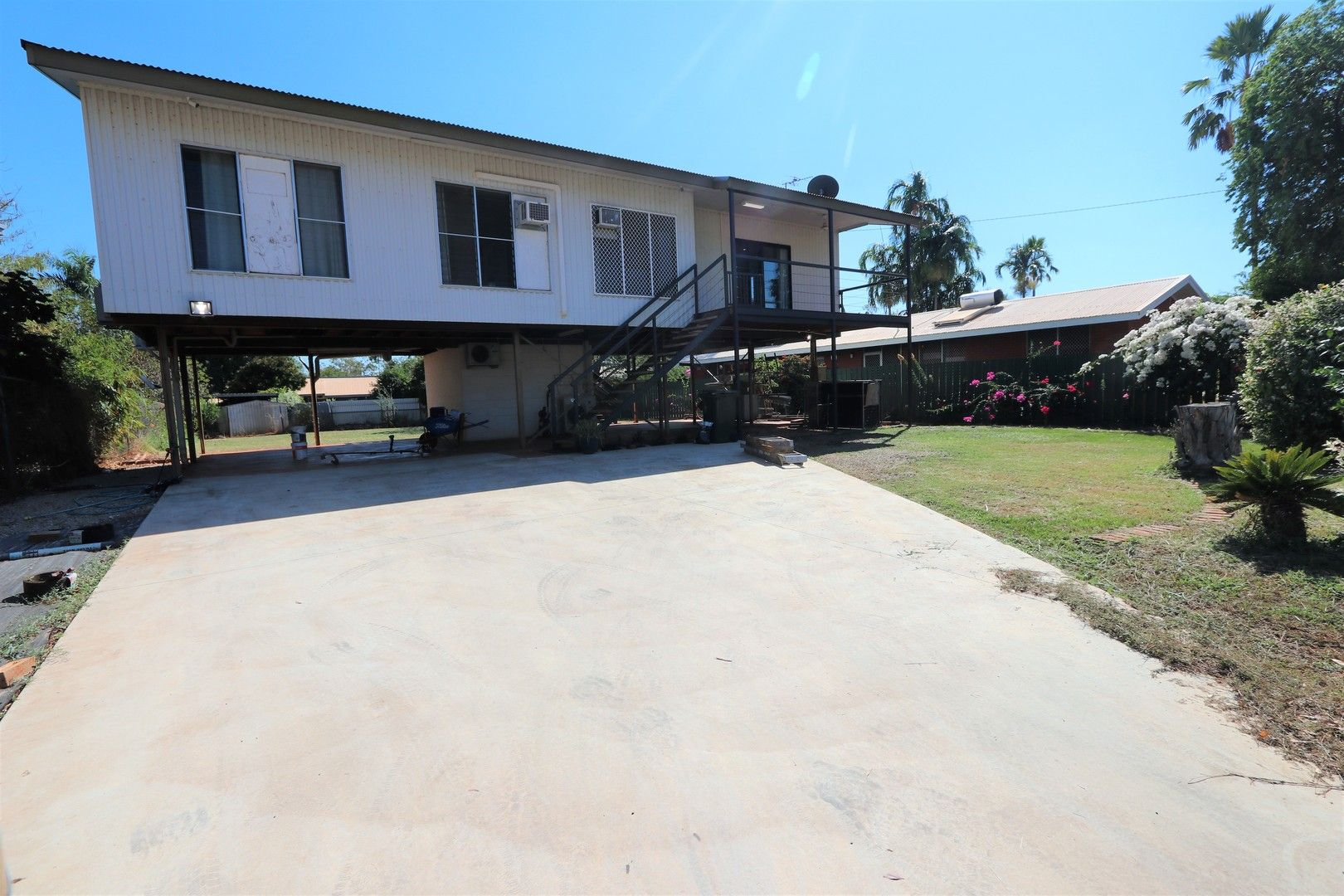 4 bedrooms House in 67 Callistemon Drive KATHERINE NT, 0850