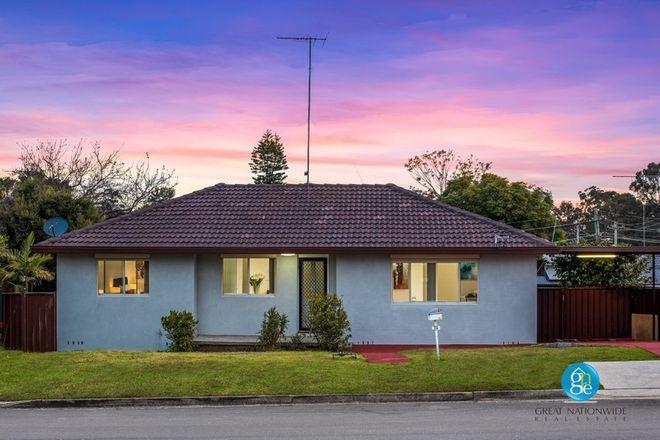 Picture of 24 Richard Street, COLYTON NSW 2760