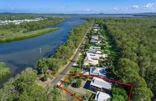 Picture of 61 Lake Weyba Drive, Noosaville QLD 4566