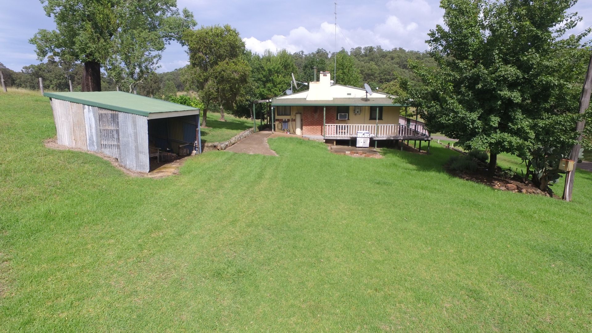 936A Putty Valley Rd, Putty NSW 2330, Image 2