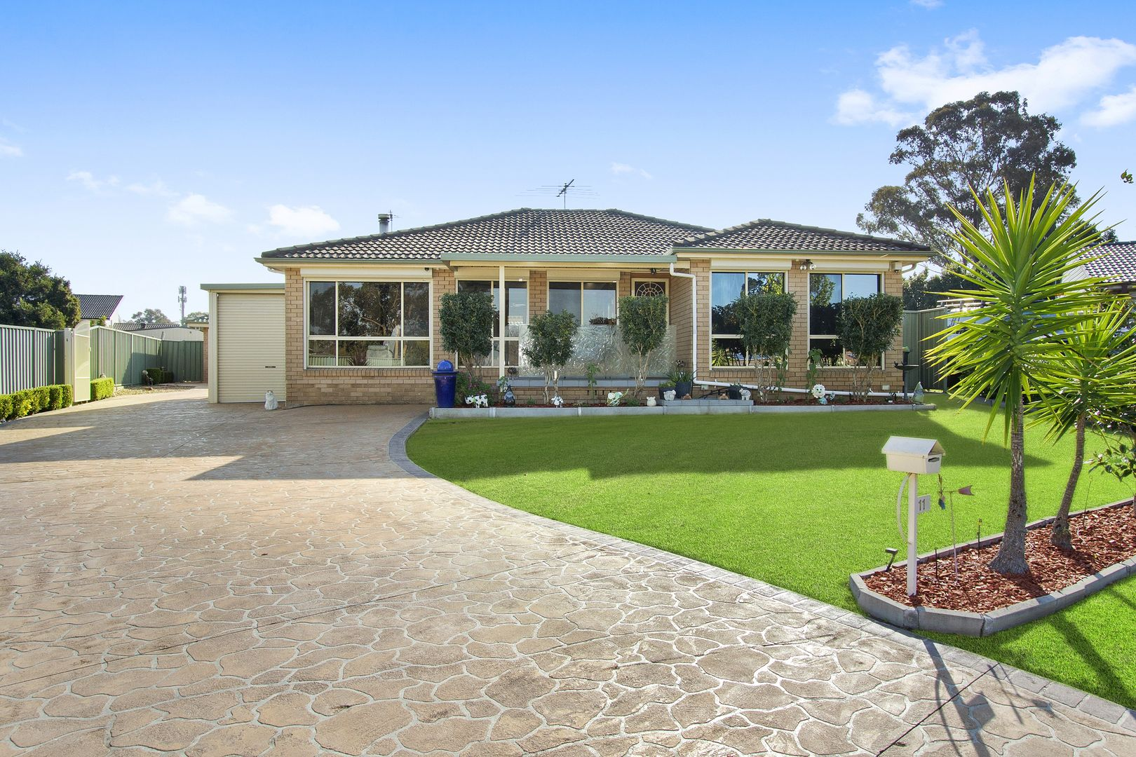11 Fawkener Place, Werrington County NSW 2747, Image 0