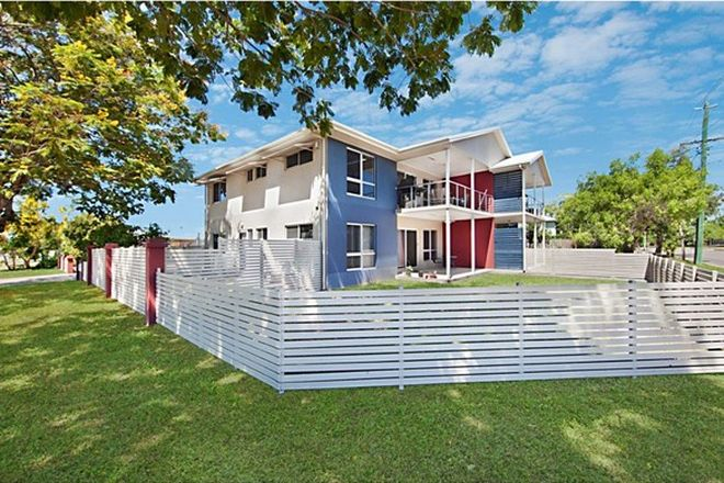 Picture of 4/89 Burt Street, AITKENVALE QLD 4814
