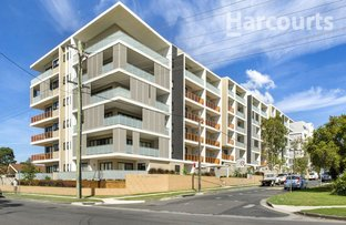 Picture of 42/2-10 Tyler Street, Campbelltown NSW 2560