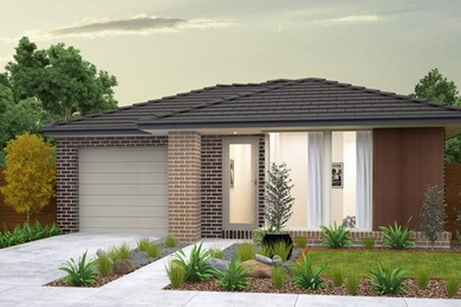 Picture of 534 Snead Boulevard, CRANBOURNE VIC 3977