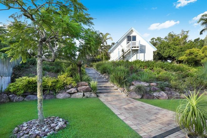 Picture of 12 Karnu Drive, NINDERRY QLD 4561