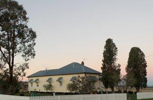 Picture of 270 Blacksoil Lane, Upper Wheatvale QLD 4370