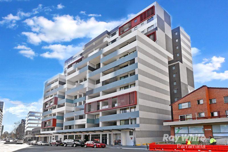 406/6-10 Charles Street, Parramatta NSW 2150, Image 0