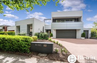 Picture of 9 Jansz Crescent, Griffith ACT 2603
