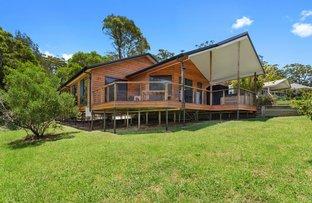 Picture of 205/3143 Esk Hampton Rd, Ravensbourne QLD 4352