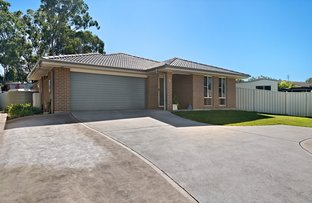 Picture of 6 Osprey Crescent, East Maitland NSW 2323