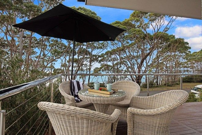 Picture of 19 Cyrus Street, HYAMS BEACH NSW 2540