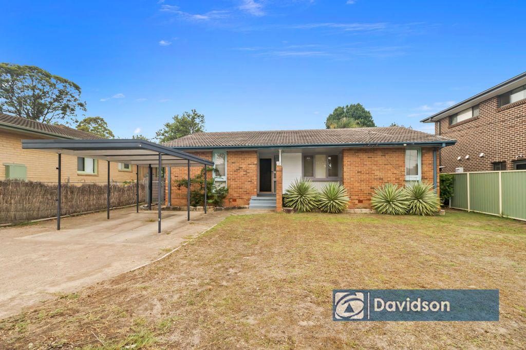 16 Madang Street, Holsworthy NSW 2173, Image 0