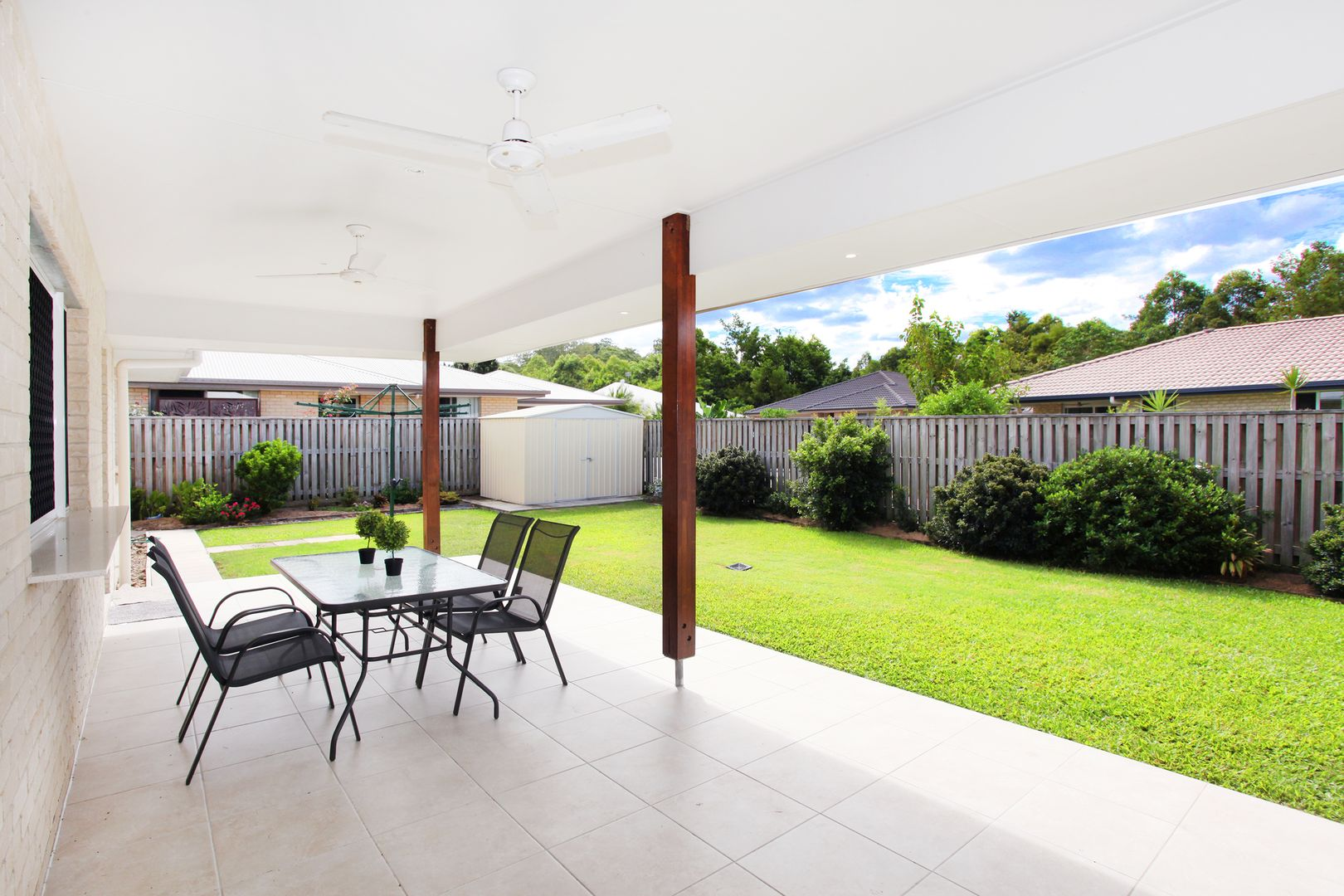 3 Griffin Place, Coes Creek QLD 4560, Image 1