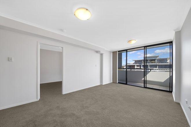Picture of 805/12-16 Romsey Street, WAITARA NSW 2077