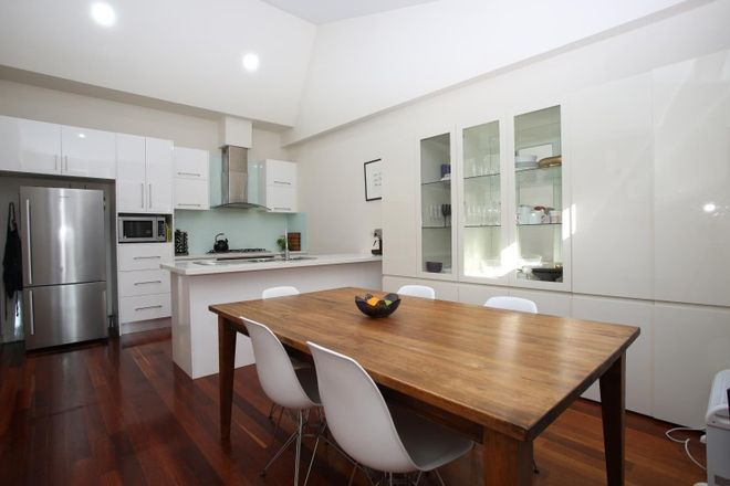 Picture of 66 Baker Street, RICHMOND VIC 3121