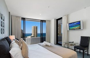 Picture of 1202/17-19 Albert Avenue, Broadbeach QLD 4218