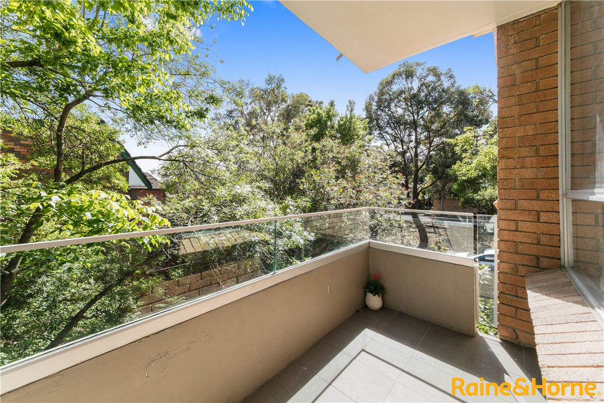 5/18-20 Kyngdon Street, Cammeray NSW 2062, Image 2
