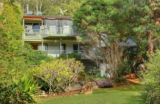 Picture of 521 Settlers Rd, Lower Macdonald NSW 2775