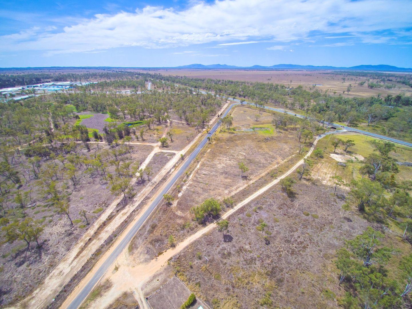 157 Six Mile Road, Bajool QLD 4699, Image 0