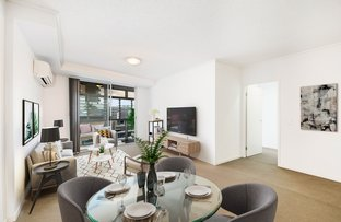 Picture of 724/1000 Ann Street, Fortitude Valley QLD 4006
