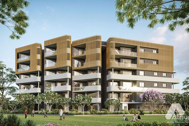 Picture of 7-9 Balmoral Street, BLACKTOWN NSW 2148