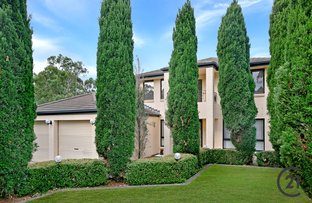 Picture of 13 Forest Crescent, Beaumont Hills NSW 2155