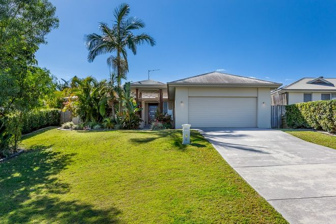 Picture of 6 Rainbow Circuit, COOMERA WATERS QLD 4209