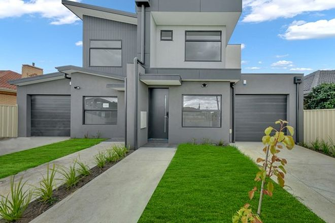 Picture of 10 Furlong Road, SUNSHINE NORTH VIC 3020