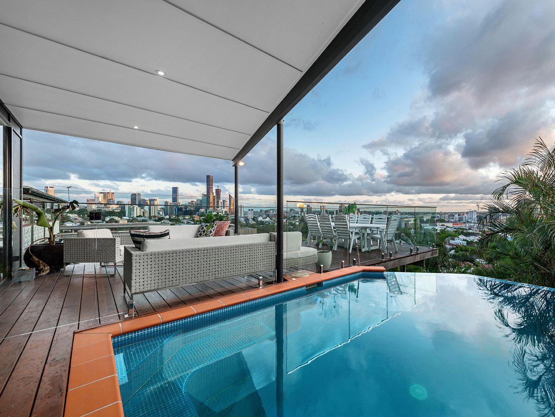 40 Upper Cairns Terrace, Paddington QLD 4064, Image 0