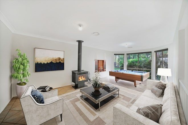 Picture of 6 Parklands Glade, BALMORAL NSW 2571