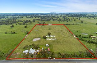 Picture of 1300 Donnybrook Road, Woodstock VIC 3751