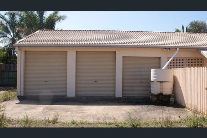 Picture of 30 Mackerel St, WOODGATE QLD 4660